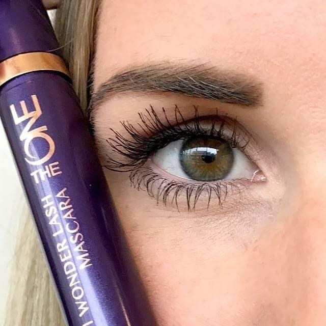The One 5in1 Waterproof Mascara