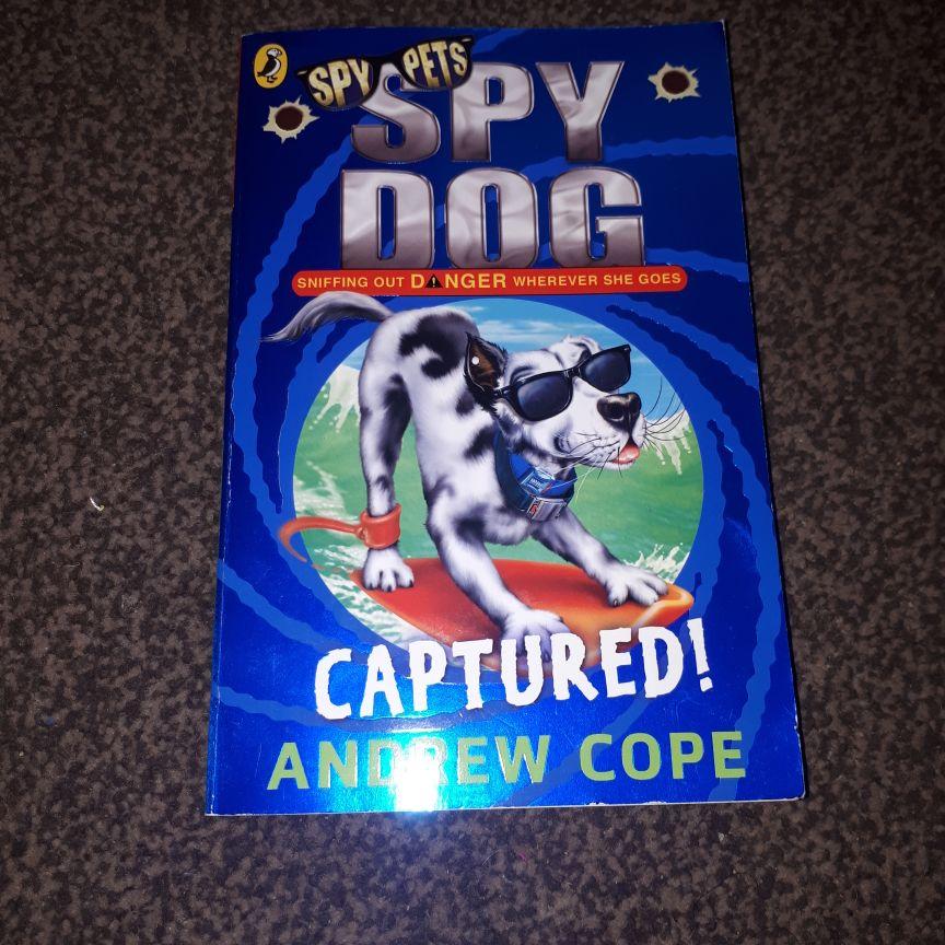 Andrew Cope books x2