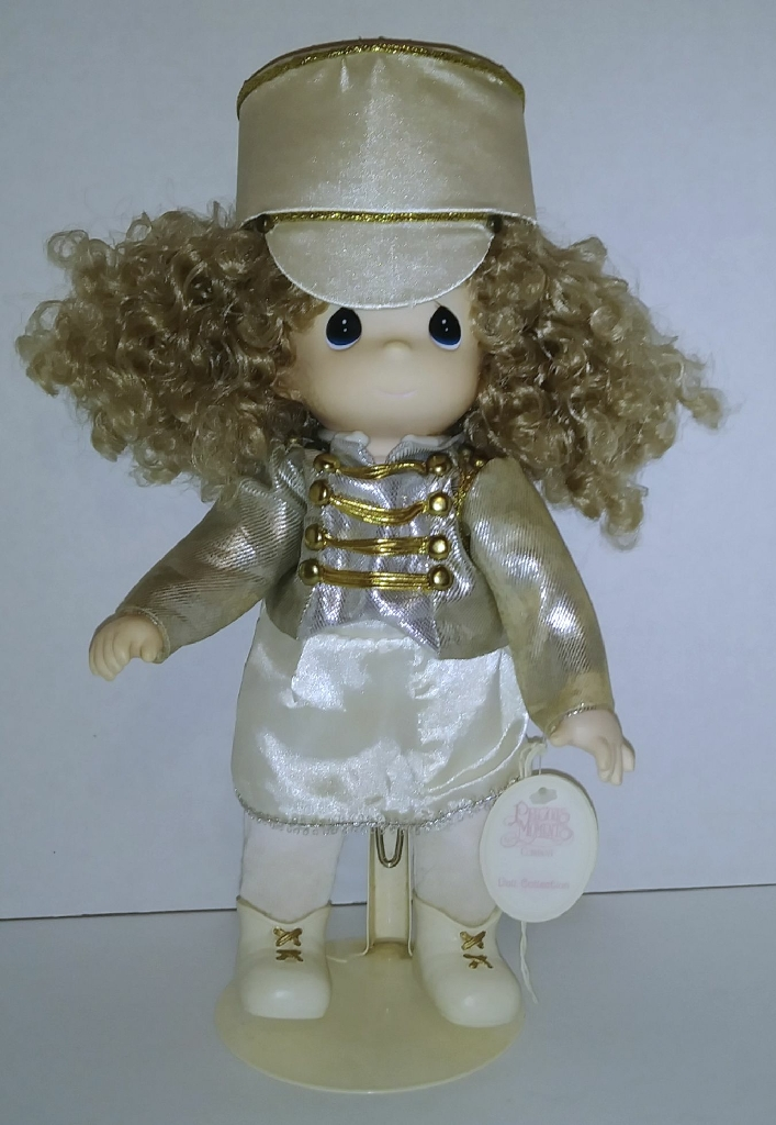 Band Leader Doll