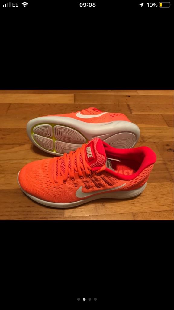 Women's Nike Lunarglide 8
