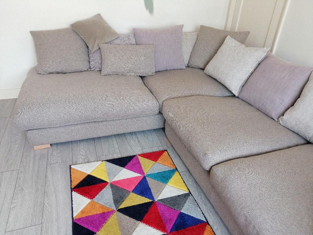 DFS Ariana right hand corner sofa