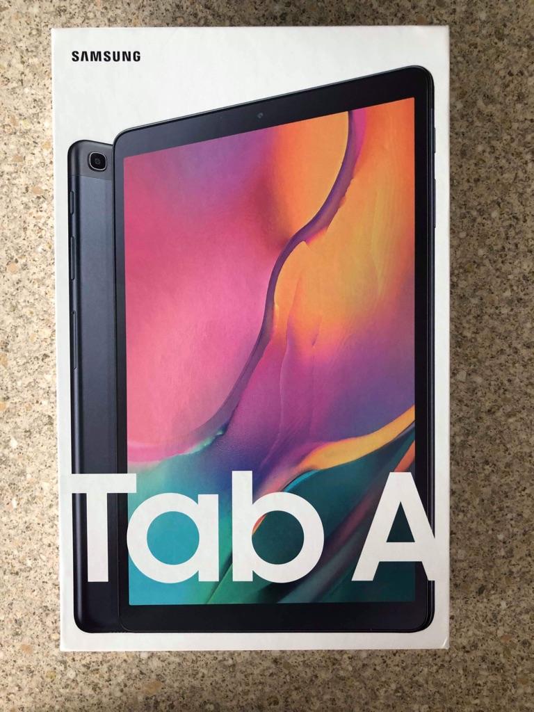 Brand new, Samsung Galaxy Tab A