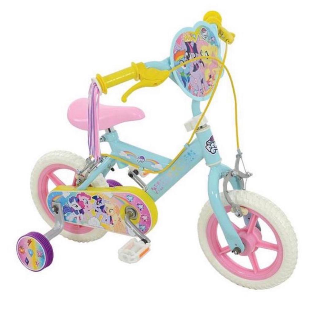 Girls My Little Pony Bike