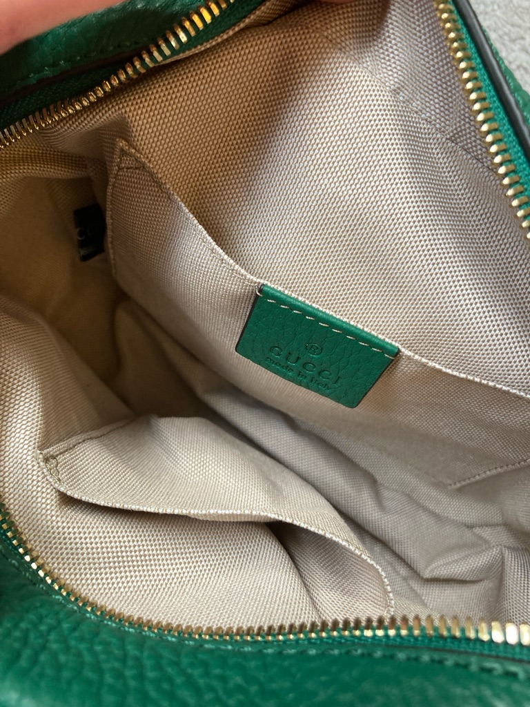 Gucci Soho Disco Bag New with dustbag