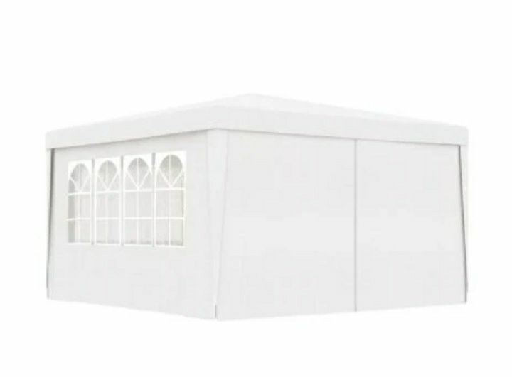 4×4  part tent gazebo