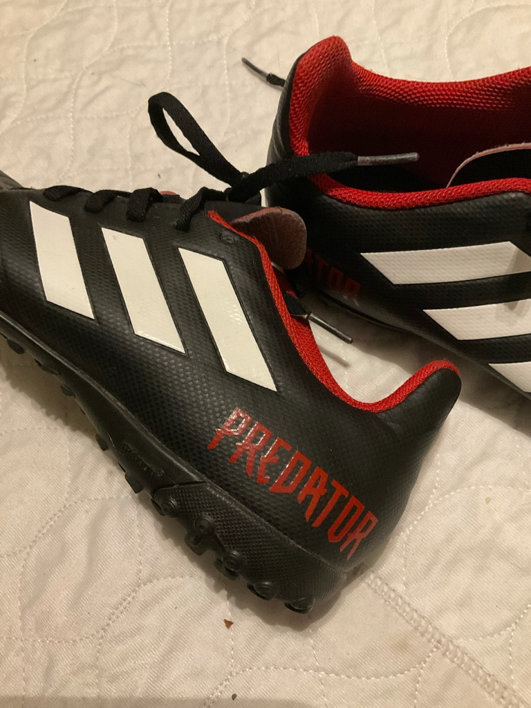 Adidas Astro trainers size 6