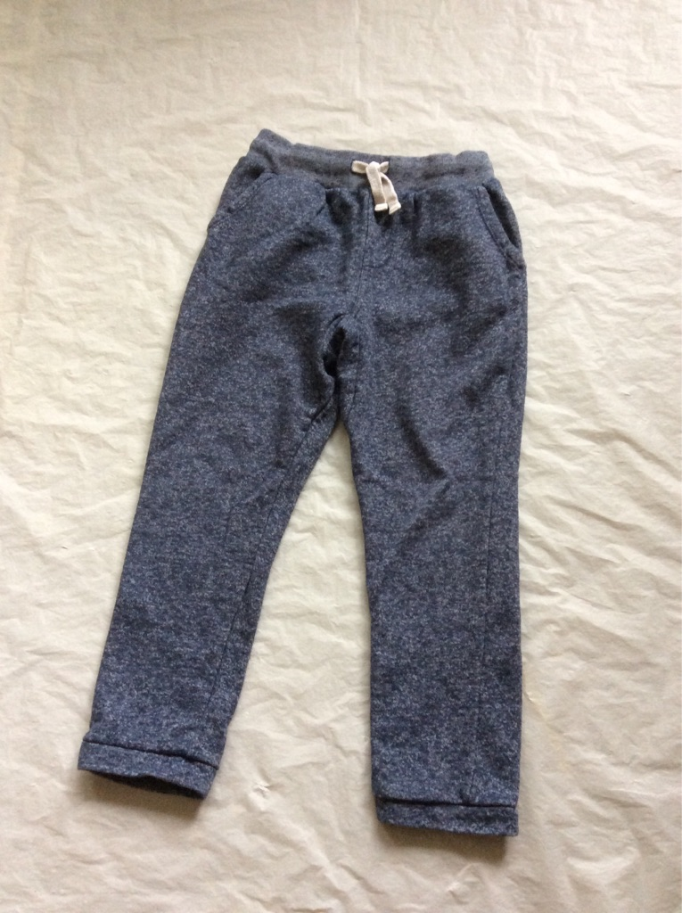 Gap kids tracksuit bottoms for ages 6-7