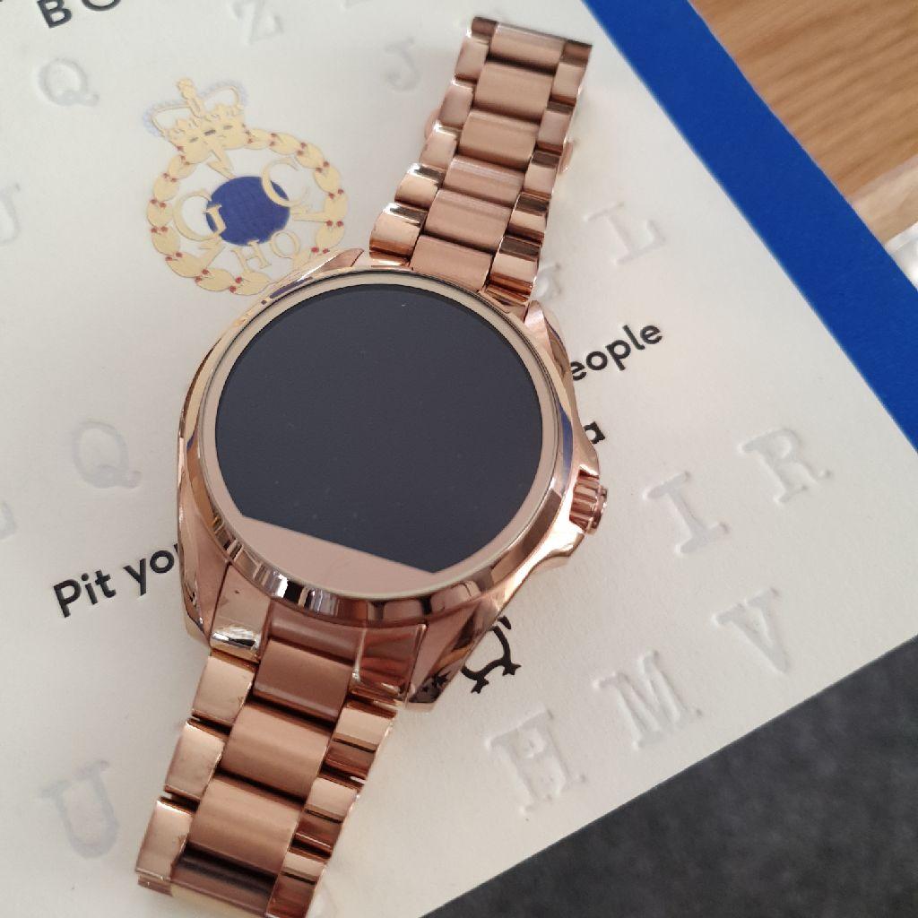 Michael Kors Smartwatch watch for sale