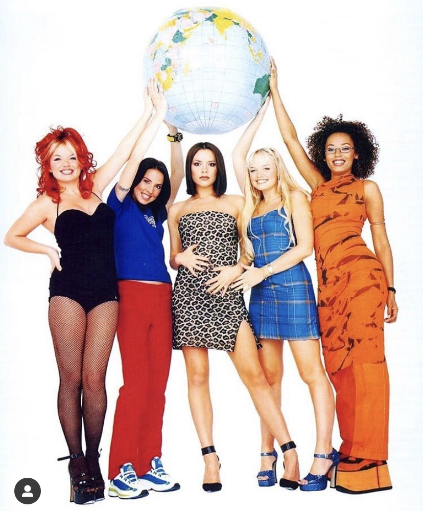 3 x Spice Girl Tickets (seated) Thursday 13th June @ Wembley £60 each