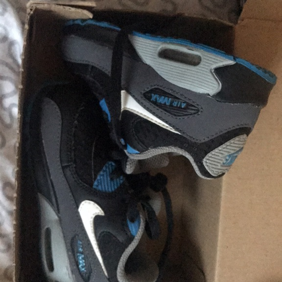 Nike Air Max 90 for Infant size 6
