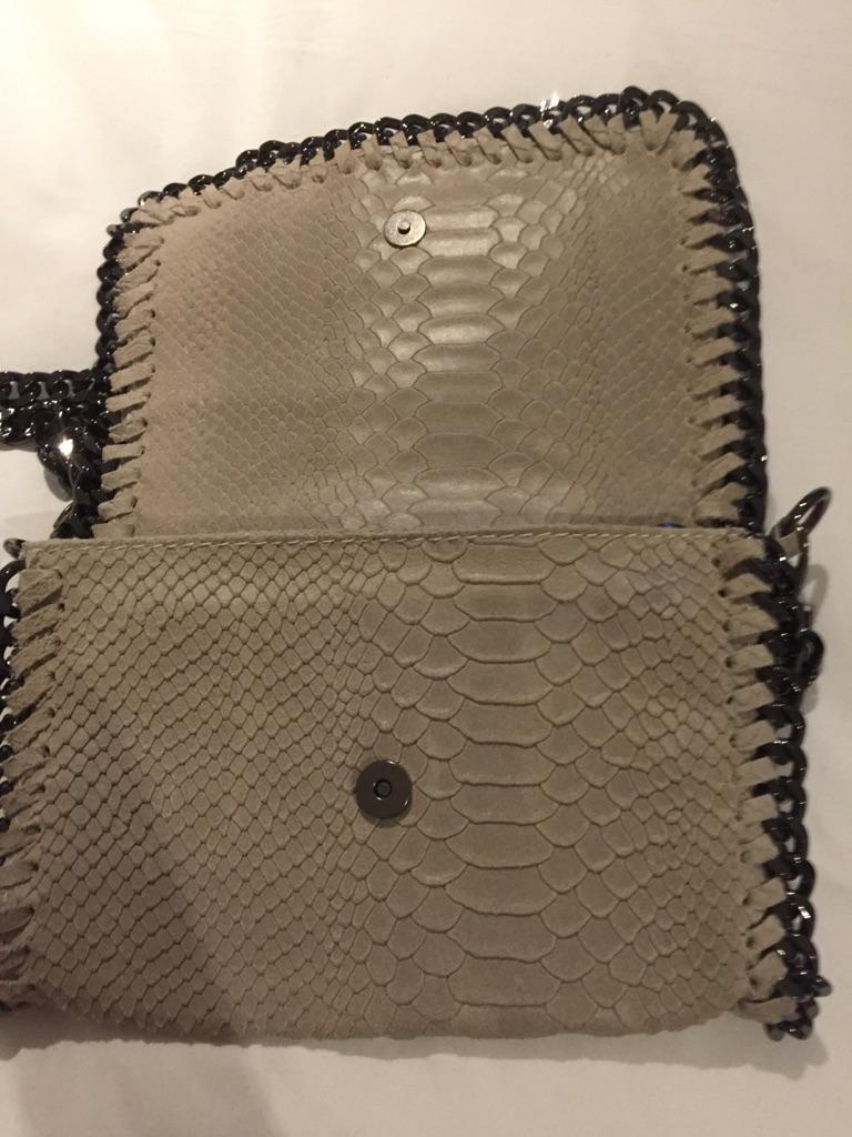 dca640f2b99fc ... Borse In Pelle Genuine Leather designer handbag ...