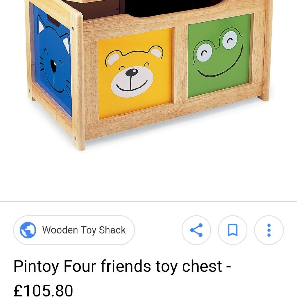 storage/toy box