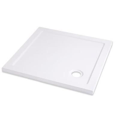 BRAND NEW 800 by 800 SQUARE SHOWER TRAY