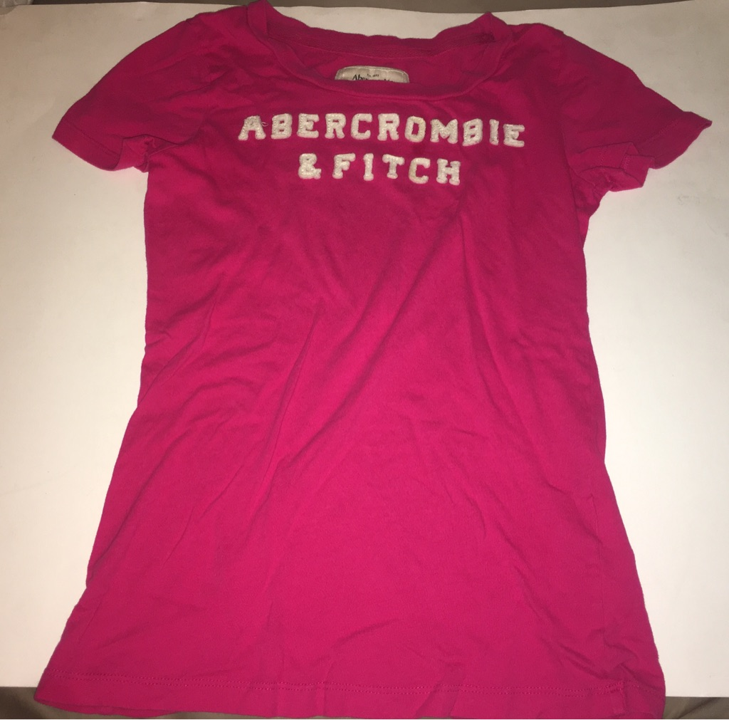 Abercrombie & Fitch Women's Tee