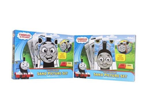 Thomas & friends create your own picture set