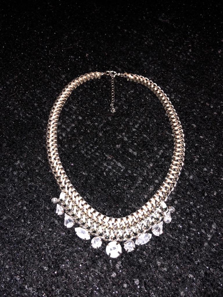 Brand New Necklaces