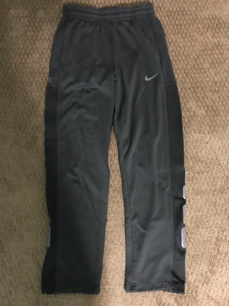 Nike elite sweat pants
