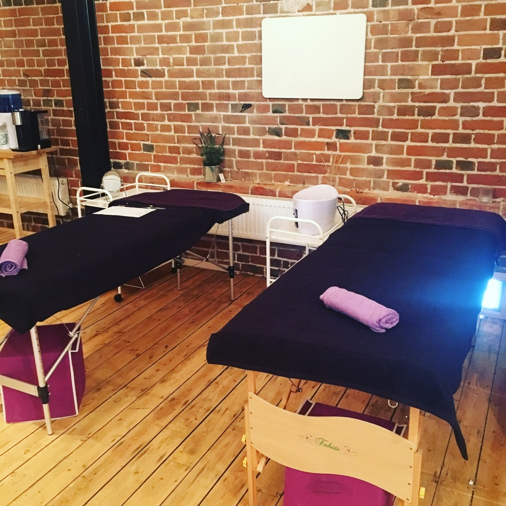 Beauty and holistic training academy