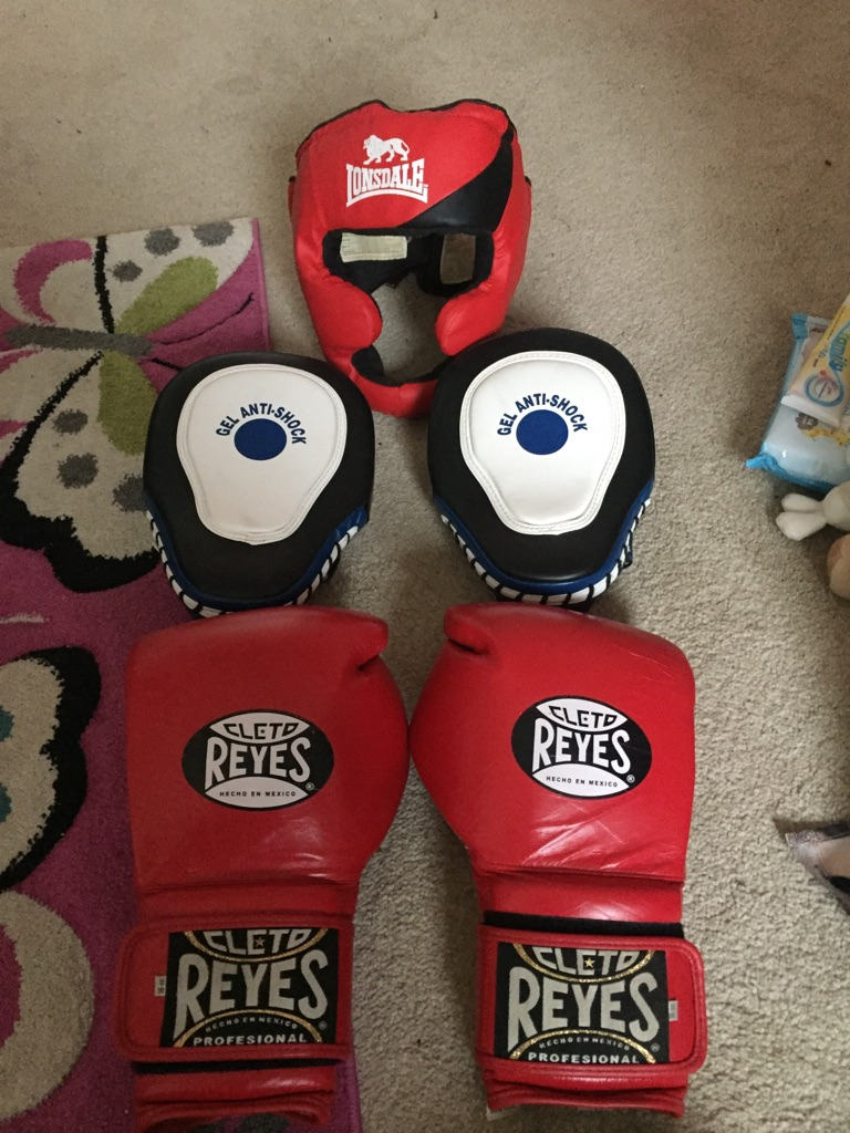 Boxing essentials