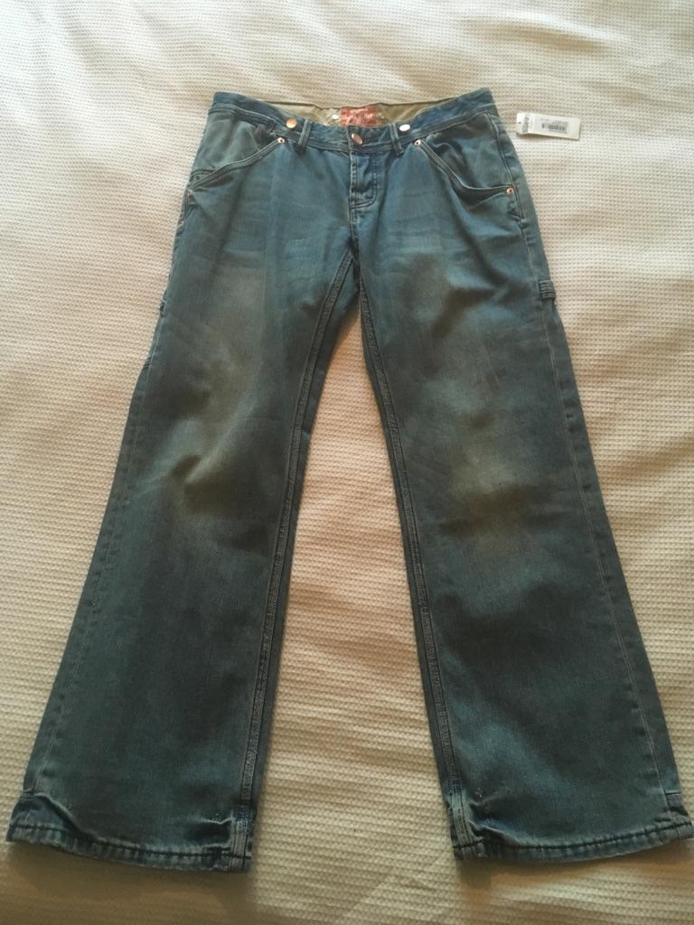 Genuine Superdry Jeans