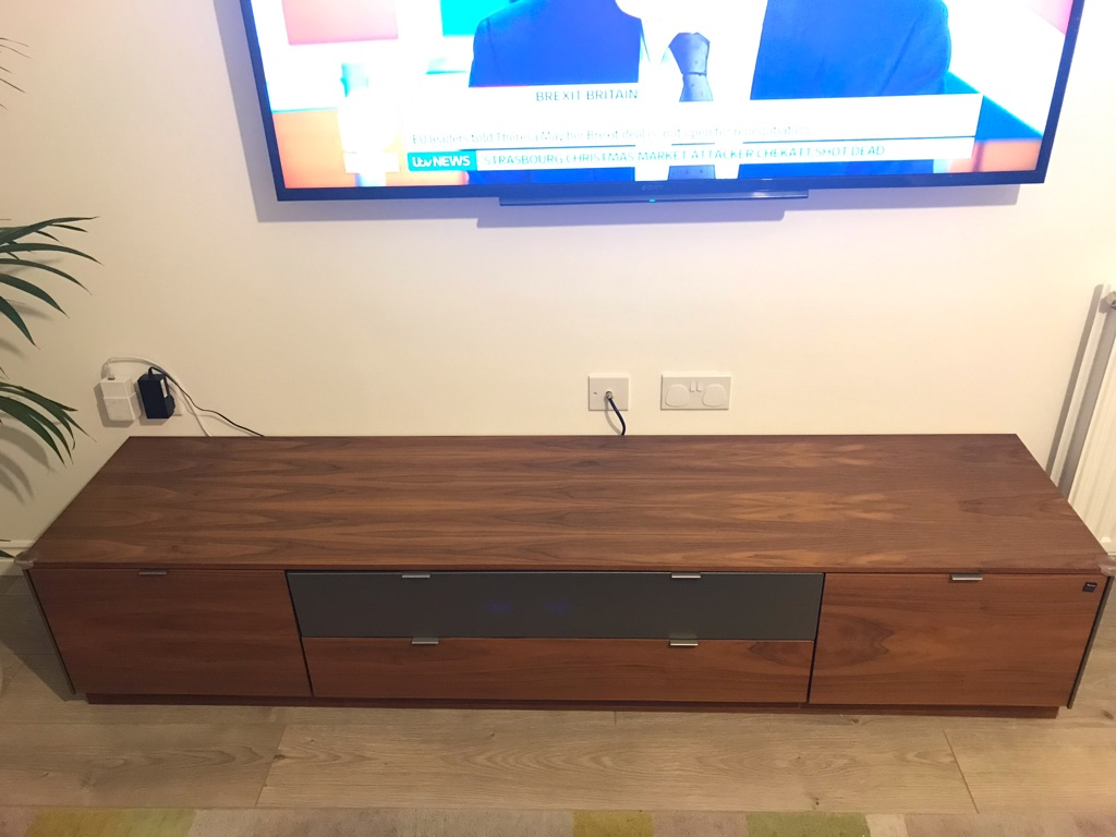 Skovby Tv Unit