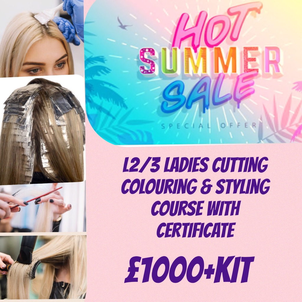 Summer Deal Limited Spaces