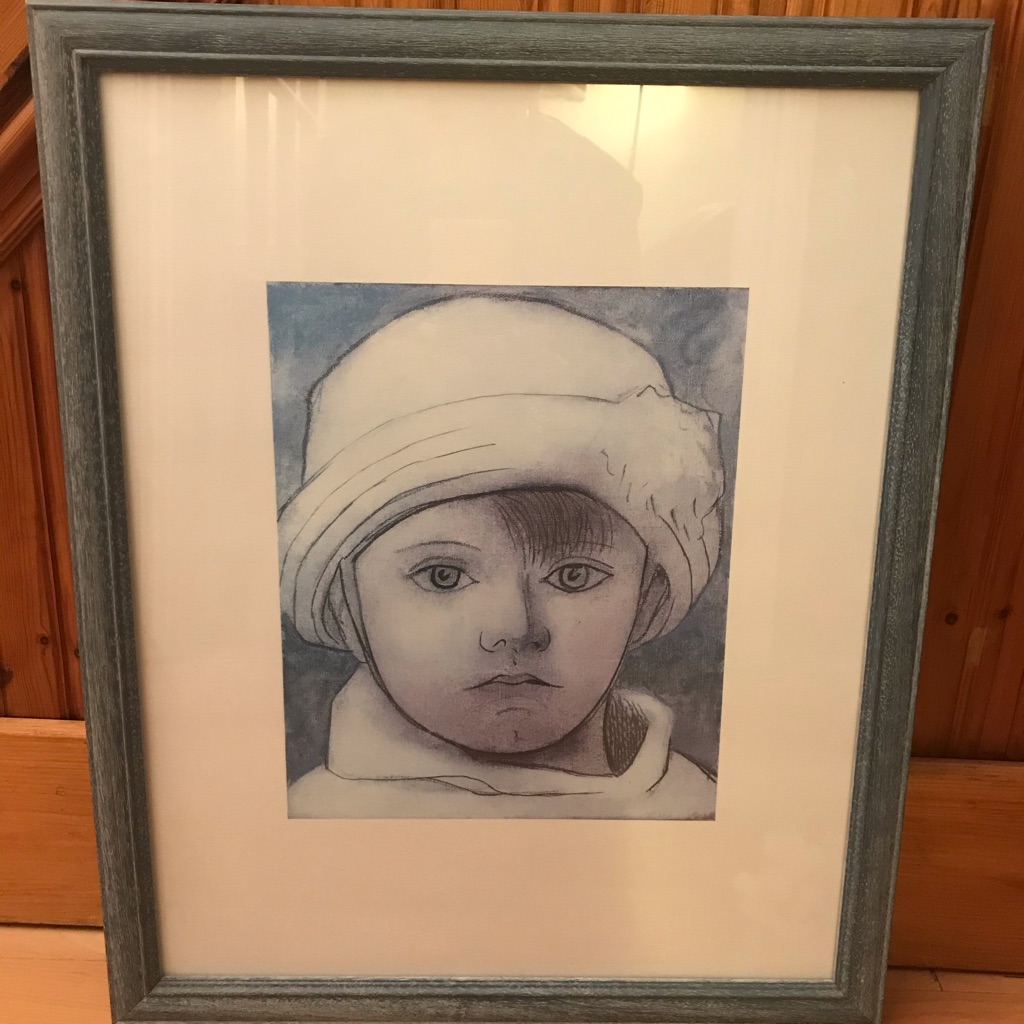 Pablo Picasso Print / Framed Picture