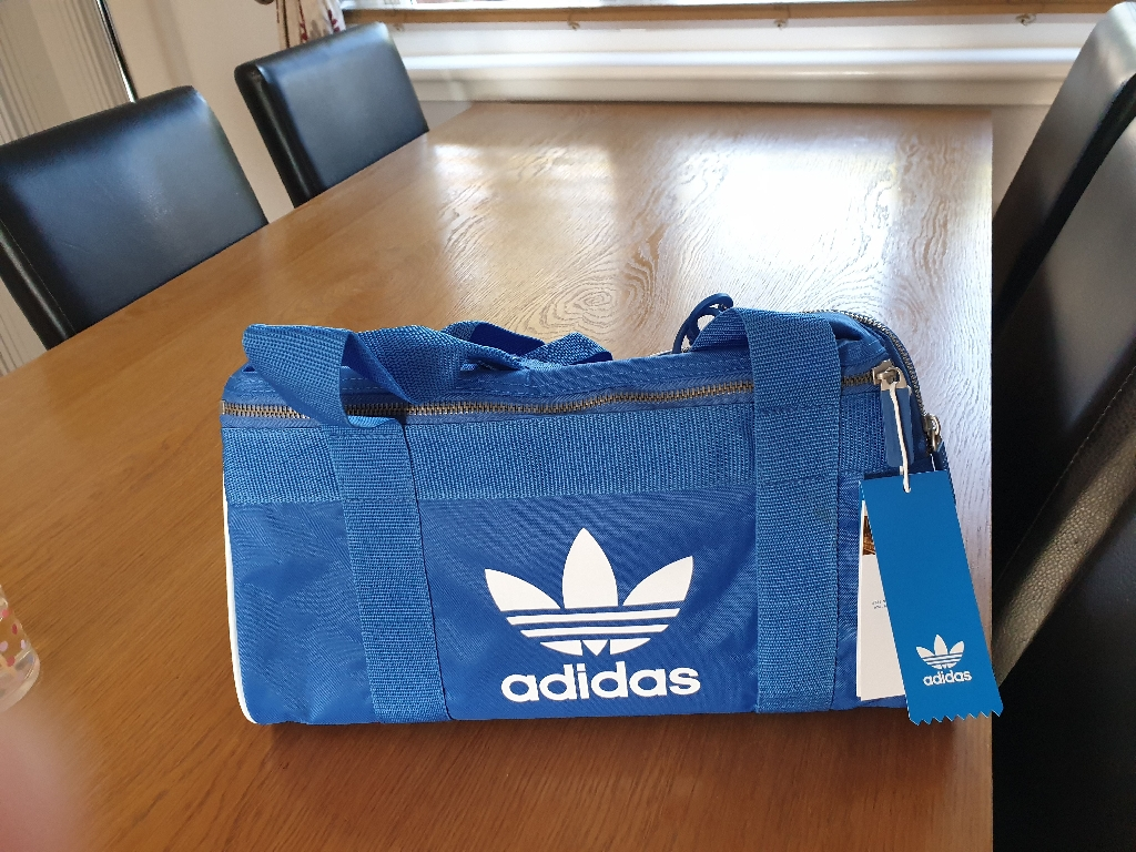 Adidas Sports bags