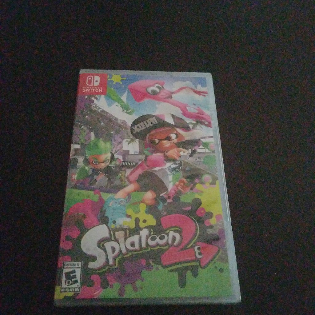 Splatoons2
