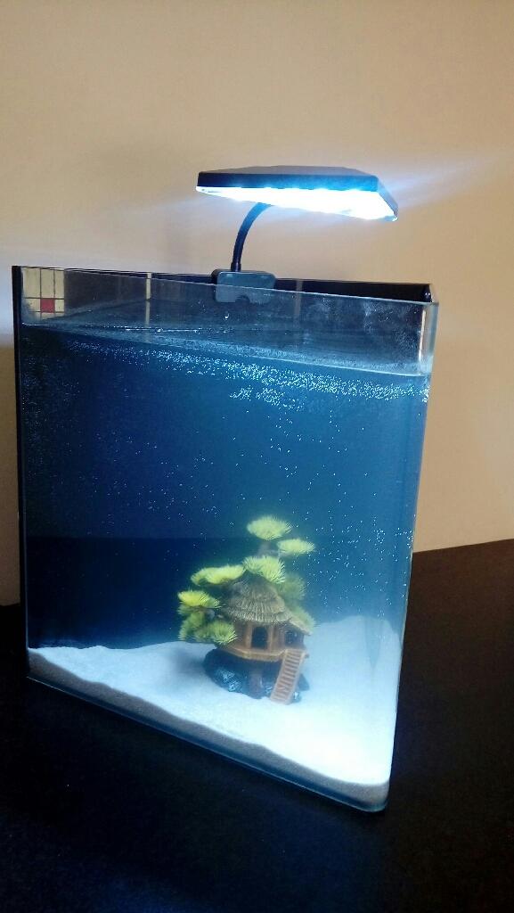 Aquarium 26 litres