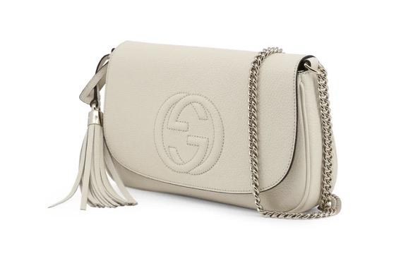 Gucci bag 10% off