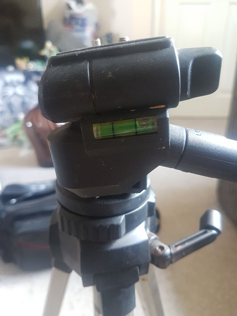 Canon UC3000 Camcorder