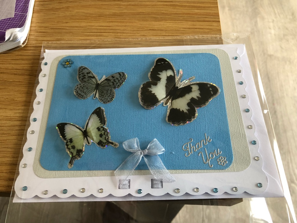 Handmade to Order - Birthday and other occasion cards