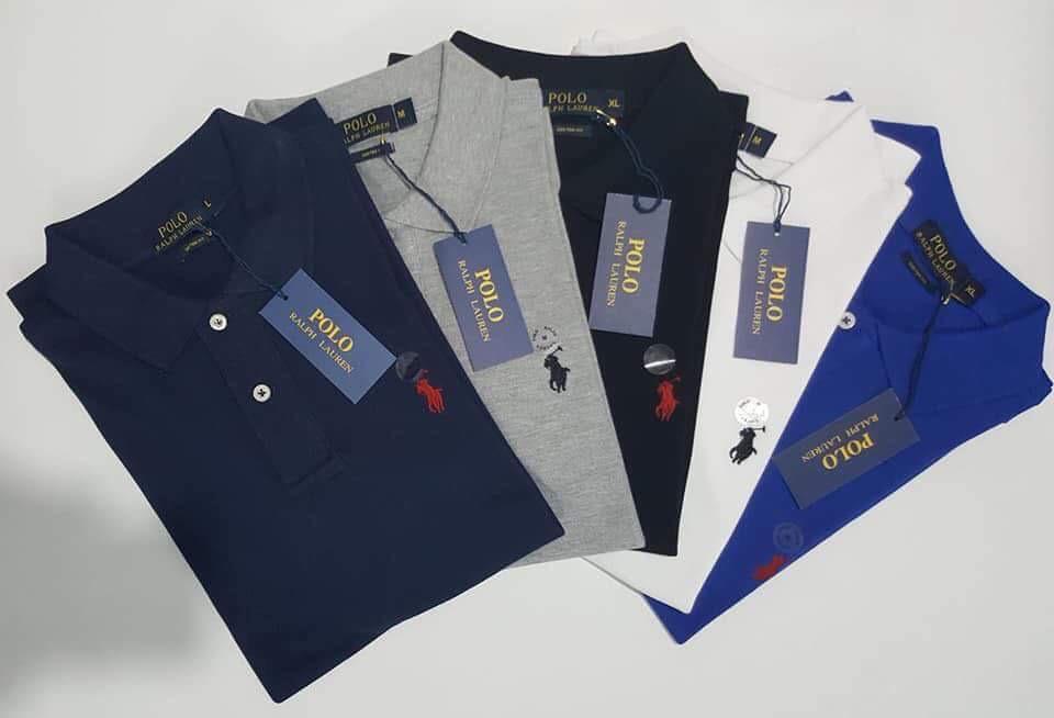 Men's Ralph Lauren Polo T-Shirt ( Short Sleeves )