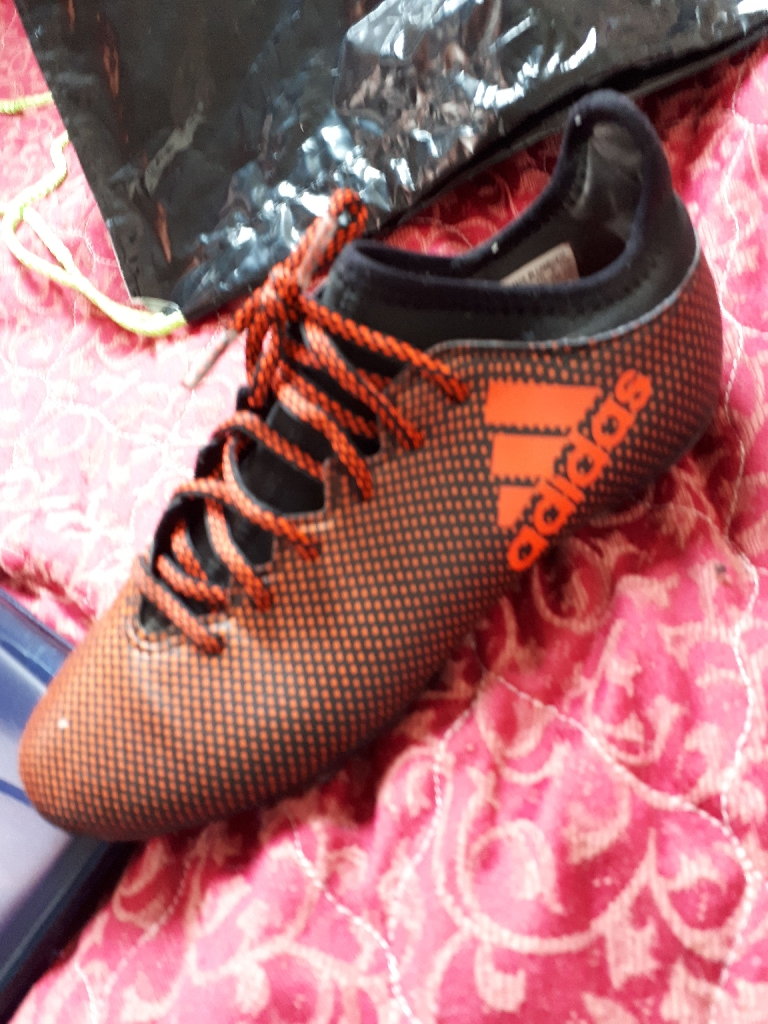 Adidas 17.3