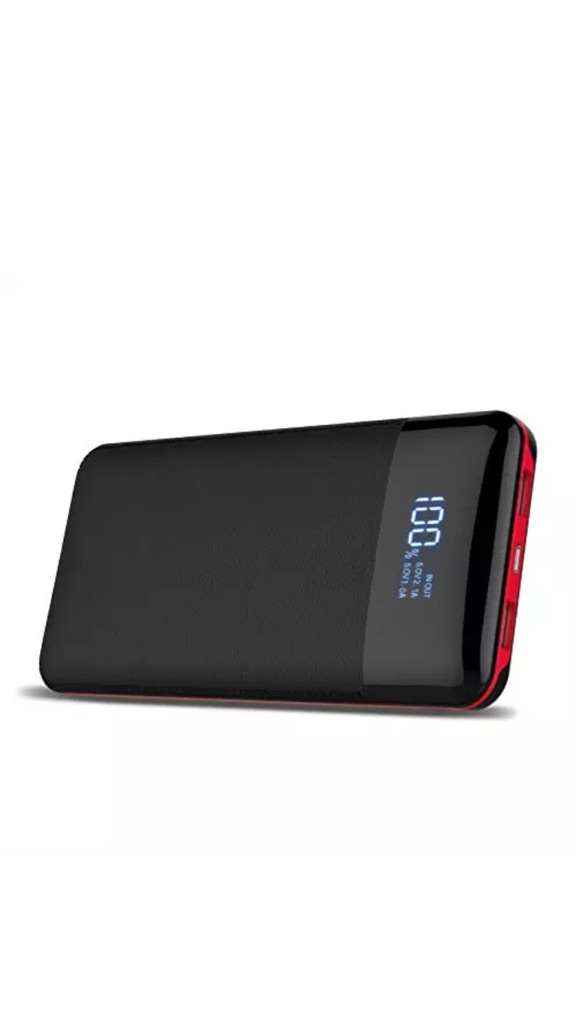 Portable Charger IZETE Power Bank