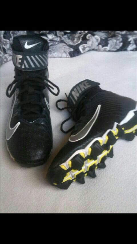 Nike Strike cleats