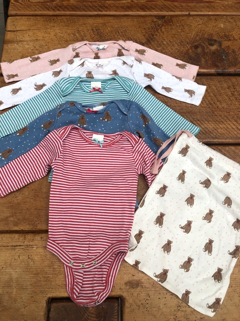 Baby Boden tops 0 to 3 months