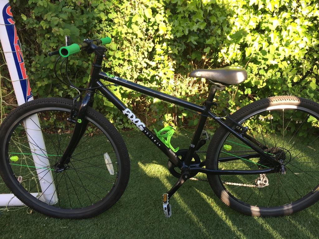Frog 69 Bike