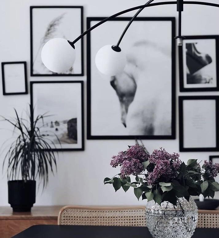 Wall art prints Black Friday sales