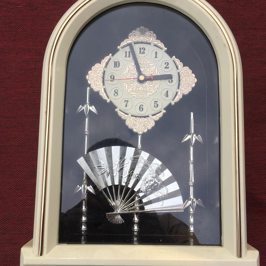 Clock $100 or best offer