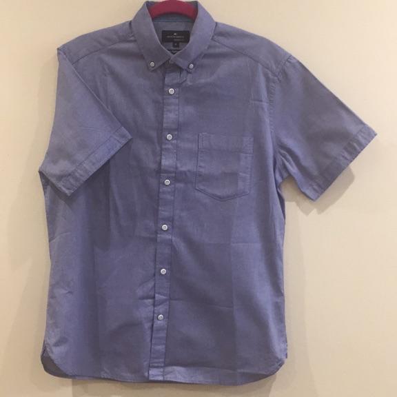 Short-sleeved shirt (medium)