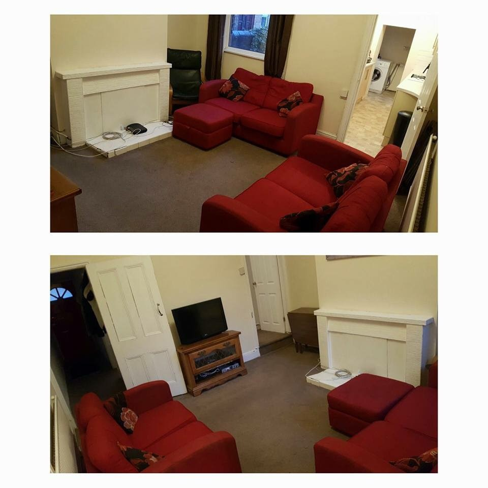 HOUSE FOR RENT (St4 area)