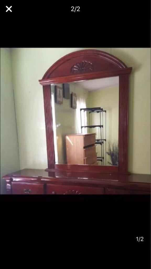 Furniture & base