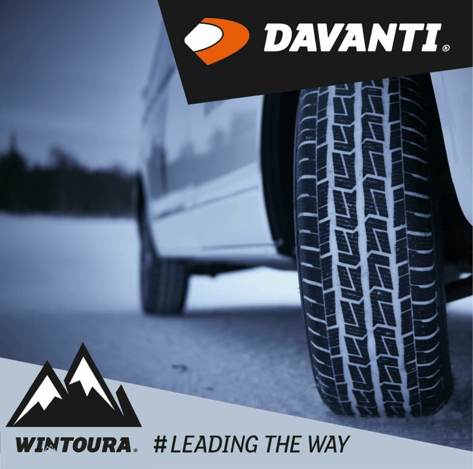 HUGE STOCKS OF WINTER TYRES  NOW IN STORE  Special offer while stock last.