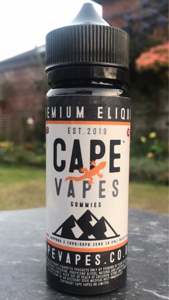 100ml PREMIUM eLiquid eJuice 0mg - ONLY £10 - FREE Delivery!