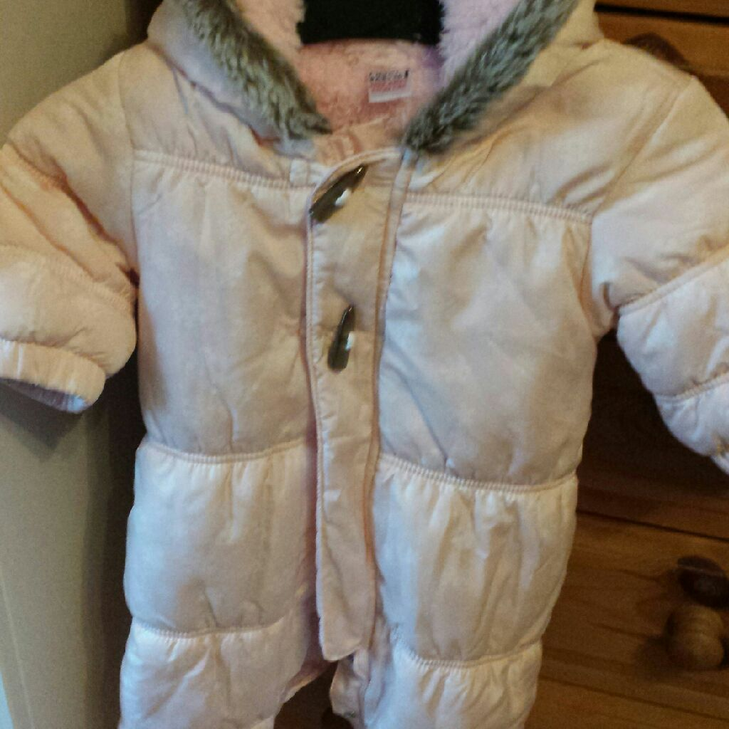 Next snow suit