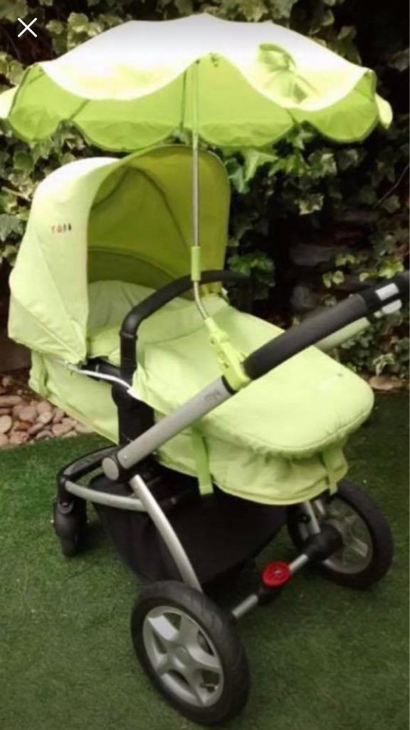 Mothercare Pram/pushchair