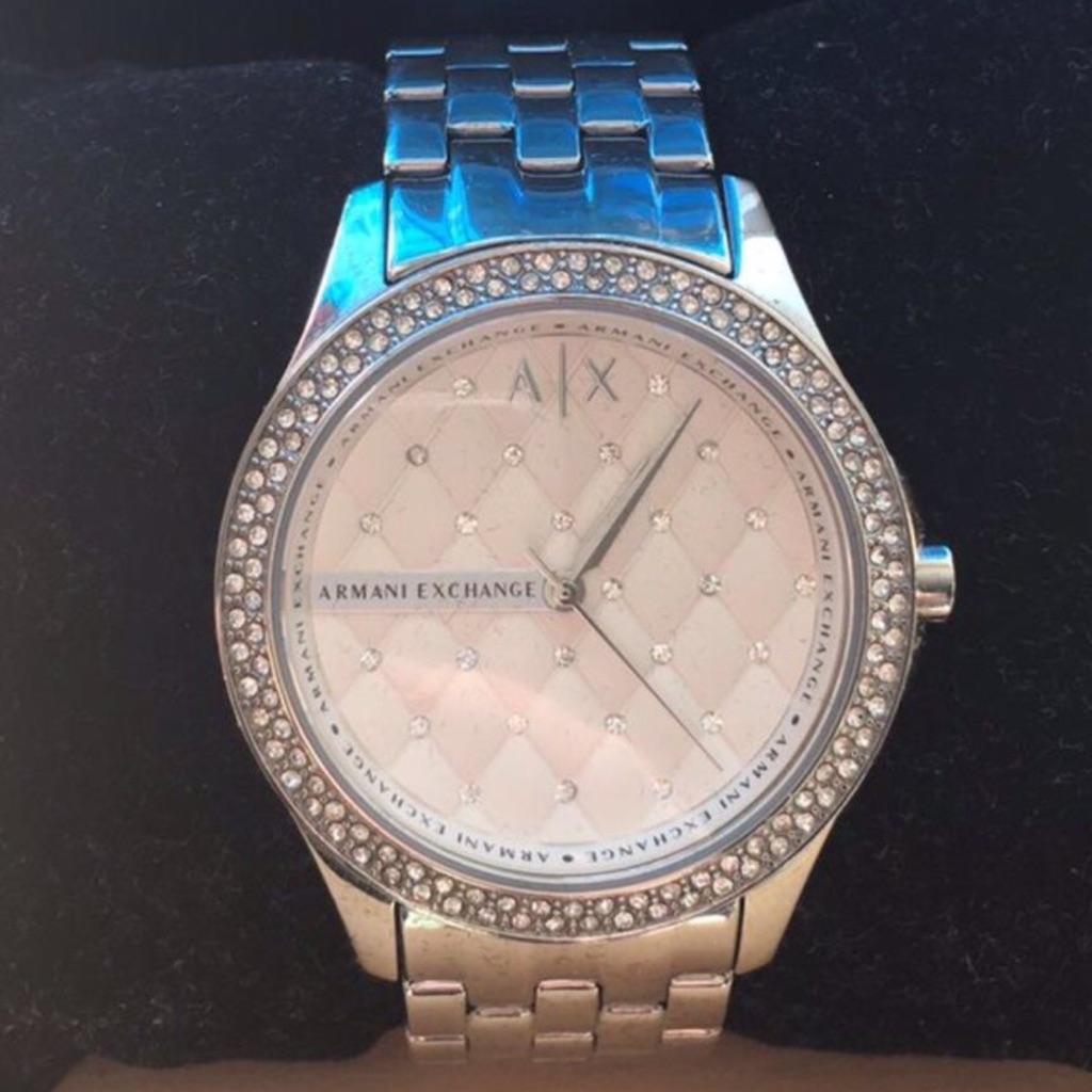 A/X women's watch