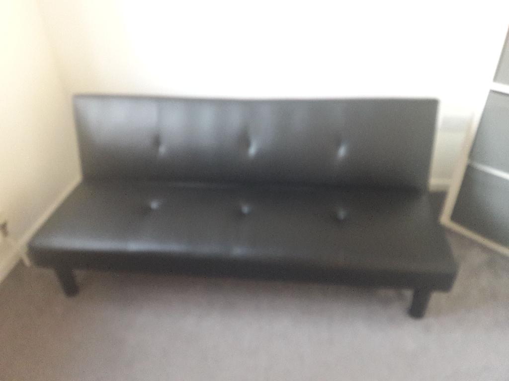Sofa beds x2